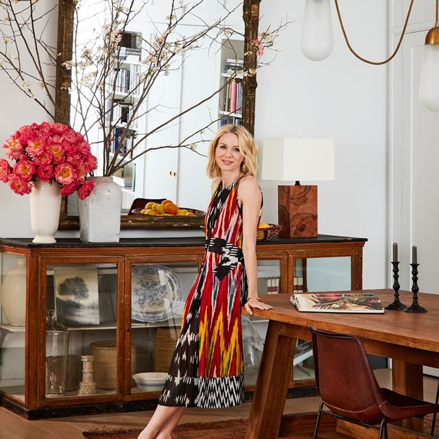 Look Inside Naomi Watts and Liev Schreiber's Gorgeous NYC Apartment