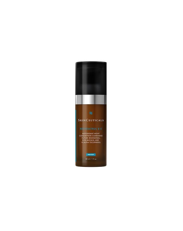 SkinCeuticals Resveratrol BE Antioxidant Night Cconcentrate