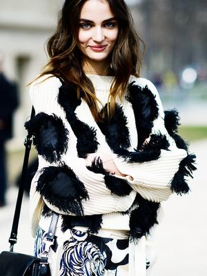 What Fashion Girls Really Want for Valentine's Day