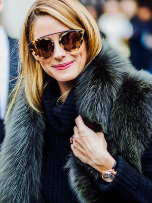 The Shoe Brand Olivia Palermo and Gigi Hadid Love