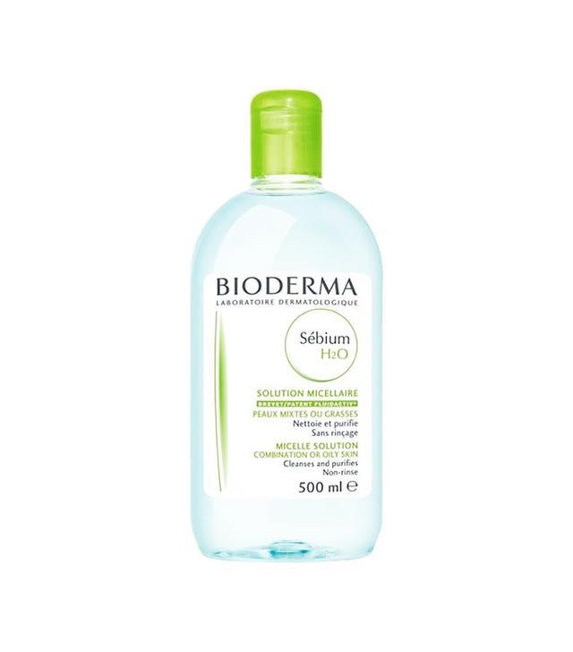 Bioderma Sebium H20 Micelle Solution
