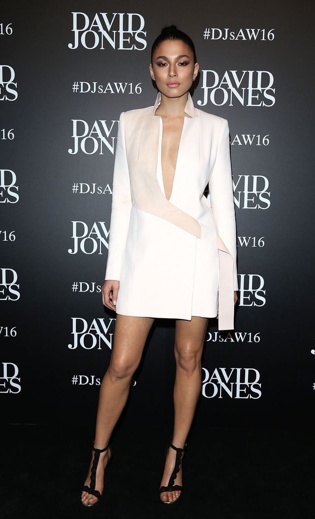 WHO: Jessica Gomes