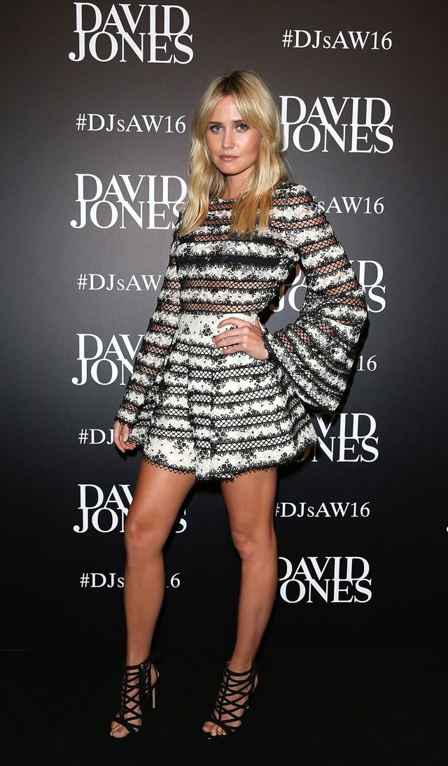 WHO: Anna Bamford