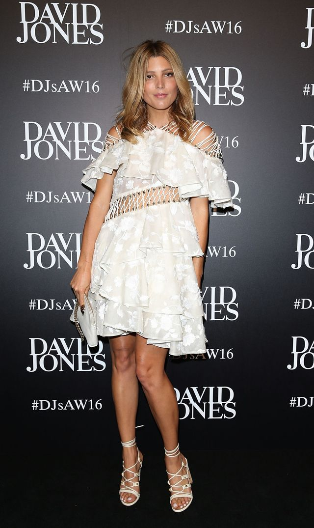 WHO: Tanja Gacic