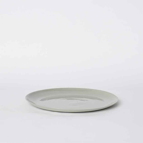 Flared Dinner Plate