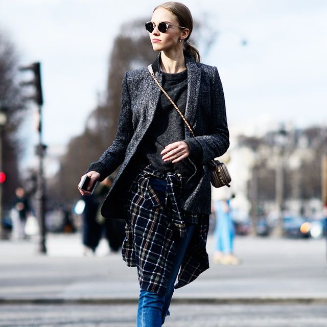 What a Street Style Photographer Looks for in an Outfit