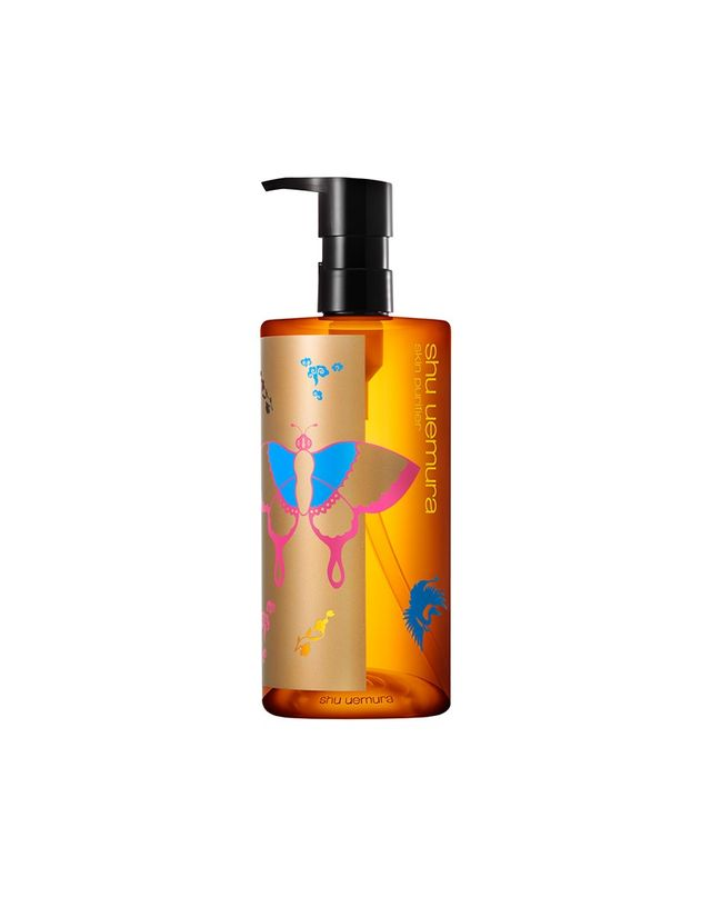 Shu Uemura Chinese New Year Ultime8 Cleansing Oil