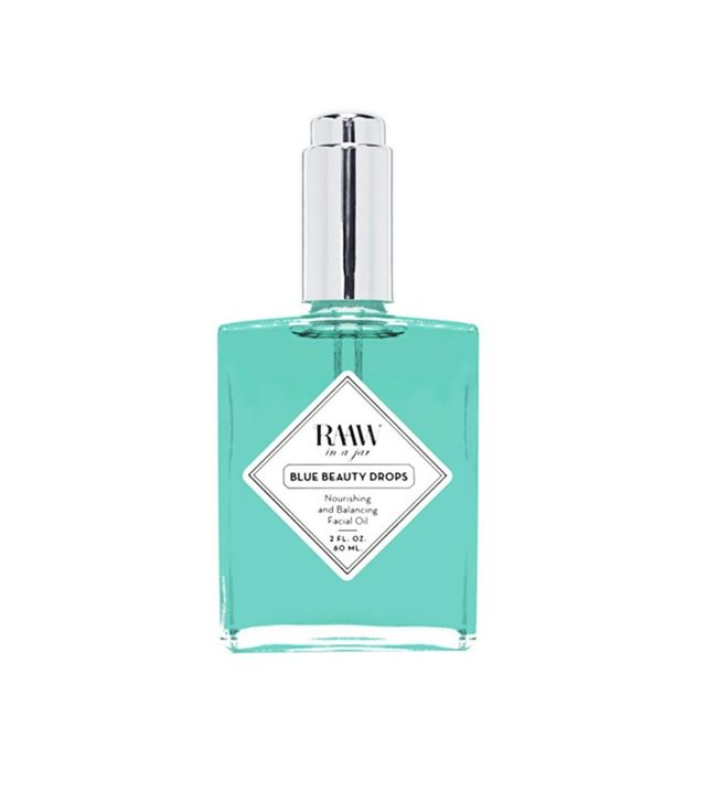Raaw in a Jar Blue Beauty Drops