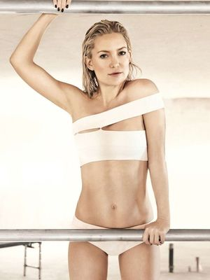 Kate Hudson Shows Off Major Workout Style Inspiration in the Latest Issue of Self