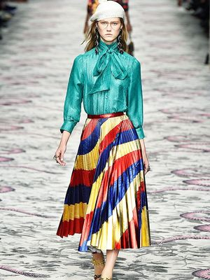 Gucci to Show in London and Other Important Style News