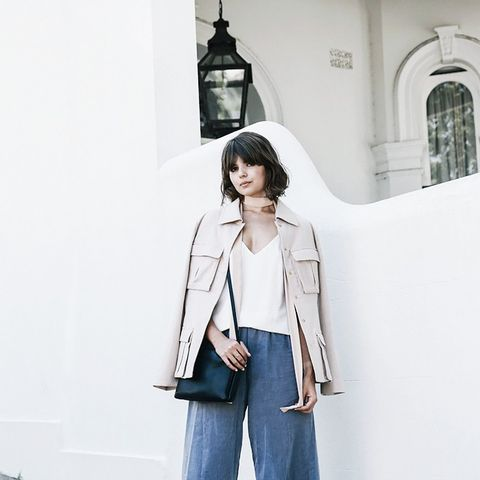 The New Style Blogger We Can't Help But Copy