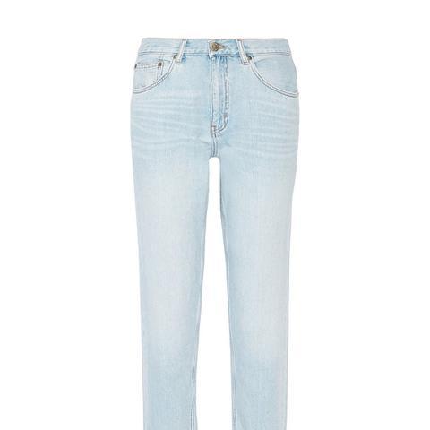 Linda High-Rise Boyfriend Jeans