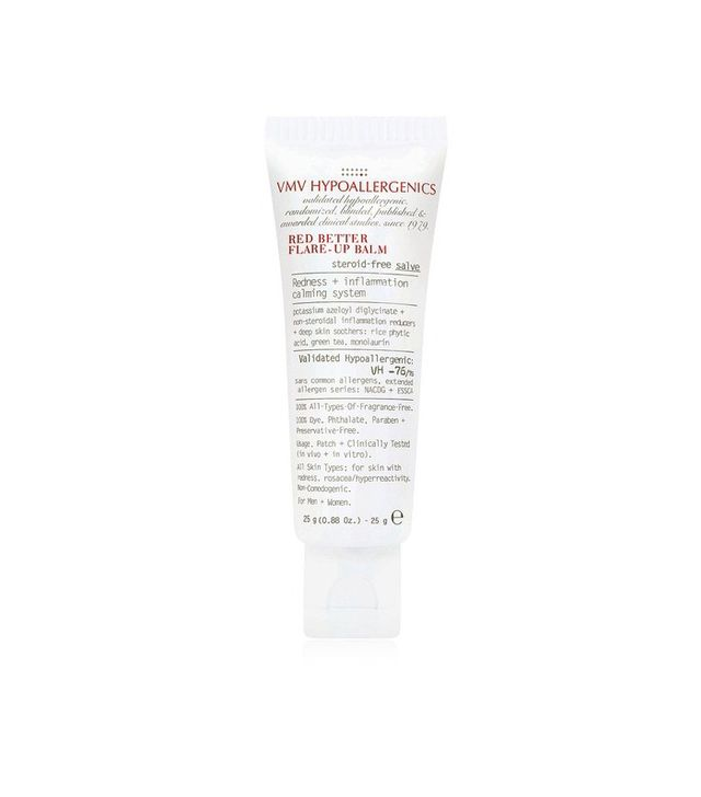 VMV Hypoallergenics Red Better Flare-Up Balm