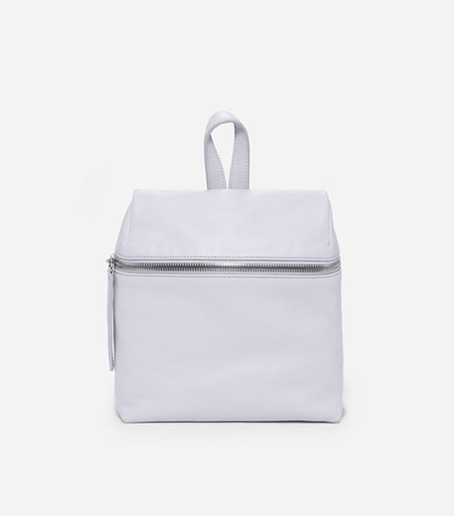 Kara Gray Small Backpack
