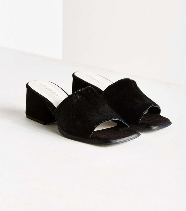 Jeffrey Campbell Derry Mules