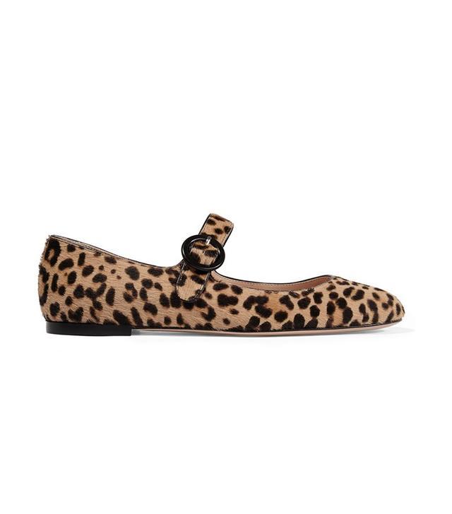 Flat Shoes That Arent Ballet Flats