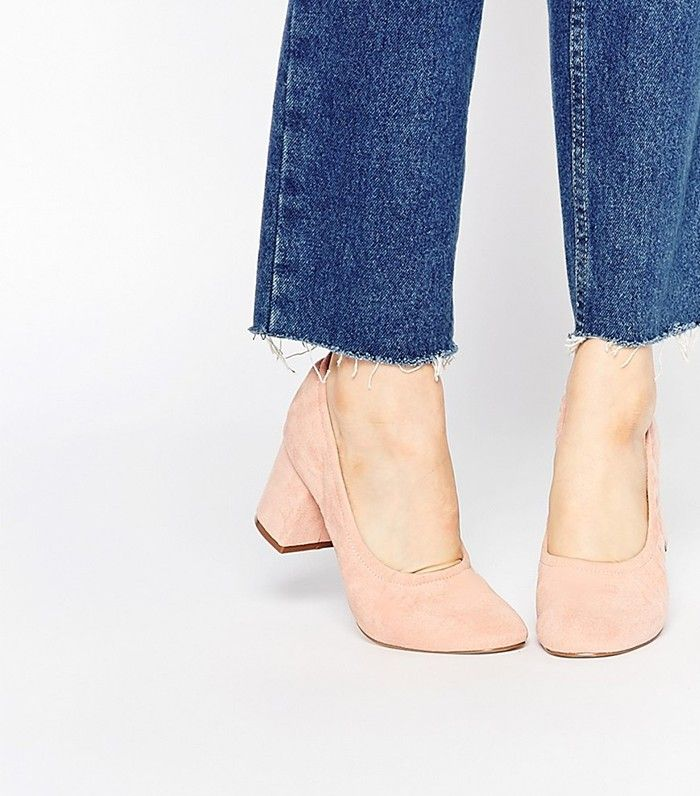 15 Work-Appropriate Shoes That Aren't