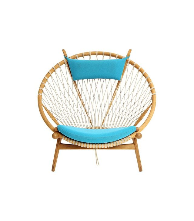 Hans J. Wegner Circle Chair