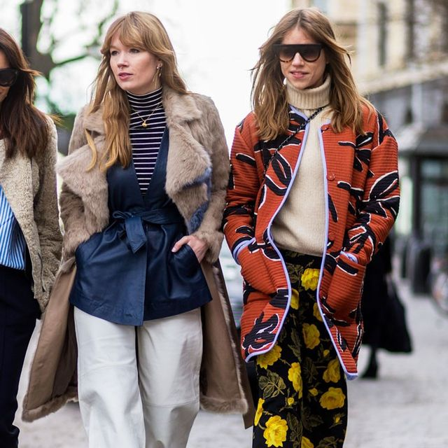 7 Outfit Ideas From Denmark's Most Fashionable Girls