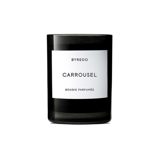 BYREDO Carrousel Fragranced Candle