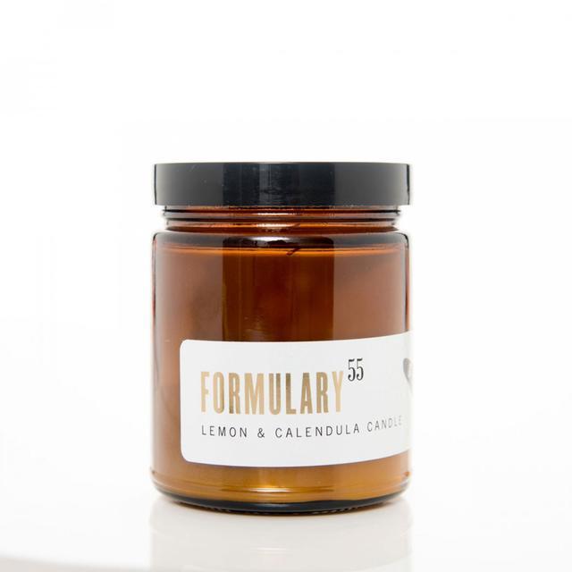 Formulary 55 Lemon & Calendula Candle