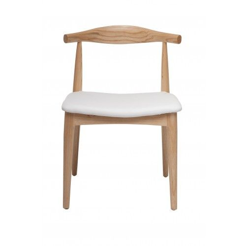 Replica Hans Wegner Elbow Chair Ch20