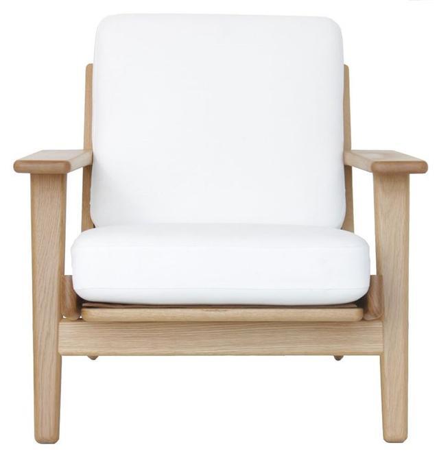 Replica Hans Wenger Plank Armchair