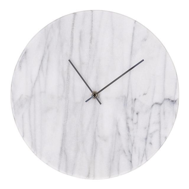 Amalfi Marcella Marble Wall Clock