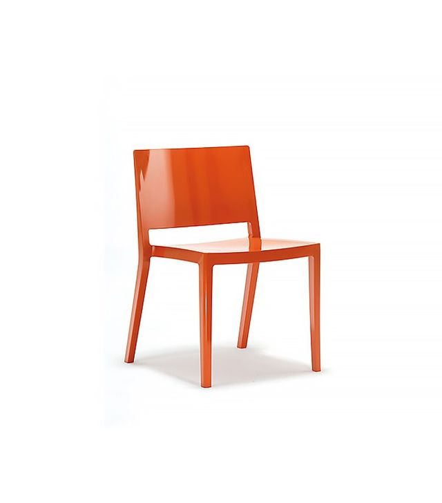 Kartell Lizz Chair