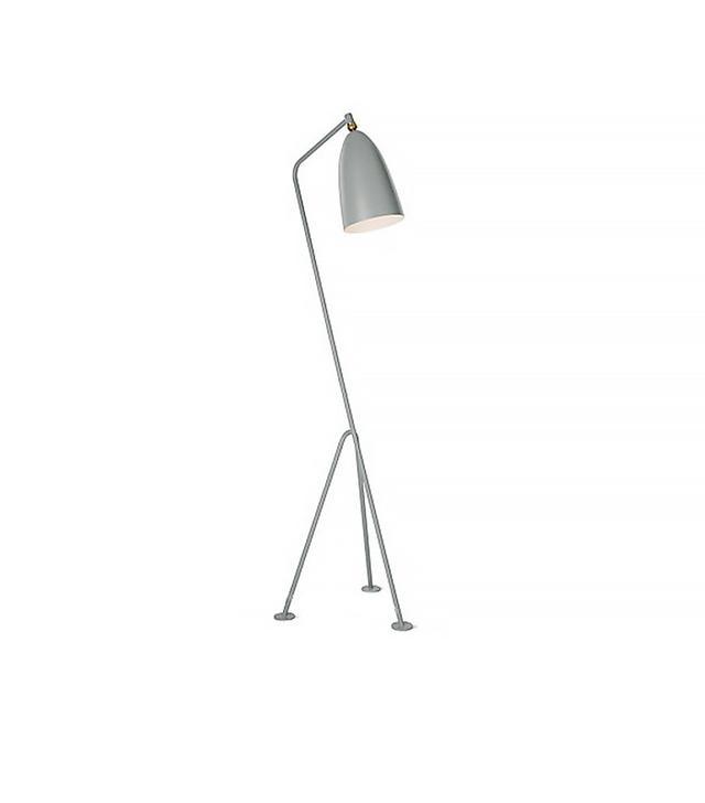 Matt Blatt Replica Grasshopper Floor Lamp