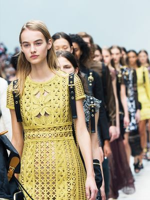 What Burberry Going Seasonless Means for Your Wardrobe