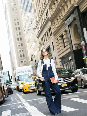 The (Really Easy) NYFW Dress Code You'll Want to Follow