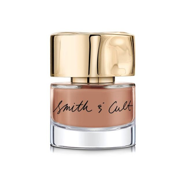 Smith & Cult Feathers & Flesh Nail Lacquer