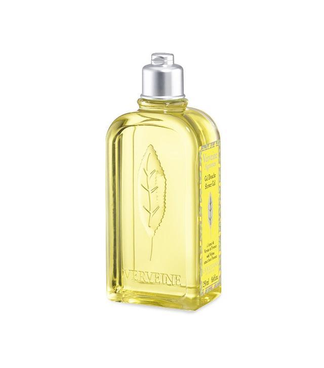 L'Occitane Citrus Verbena Shower Gel