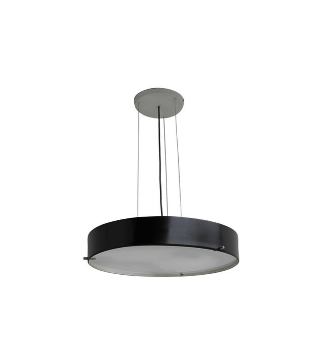 Stilnovo Architectural Pendant Lamp by Bruno Gatta