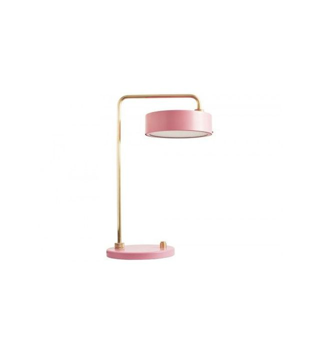 Studio Lindholdt Petite Machine Lamp