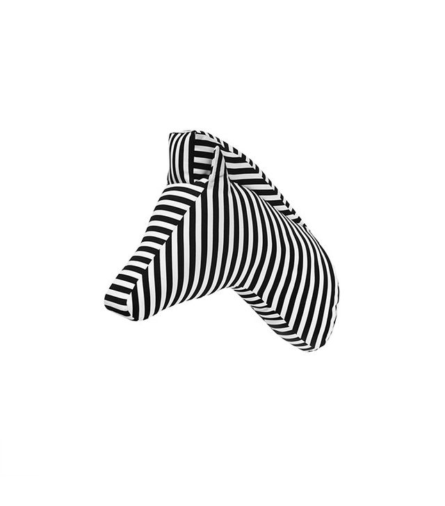 Softheads Zebra Wall Mount