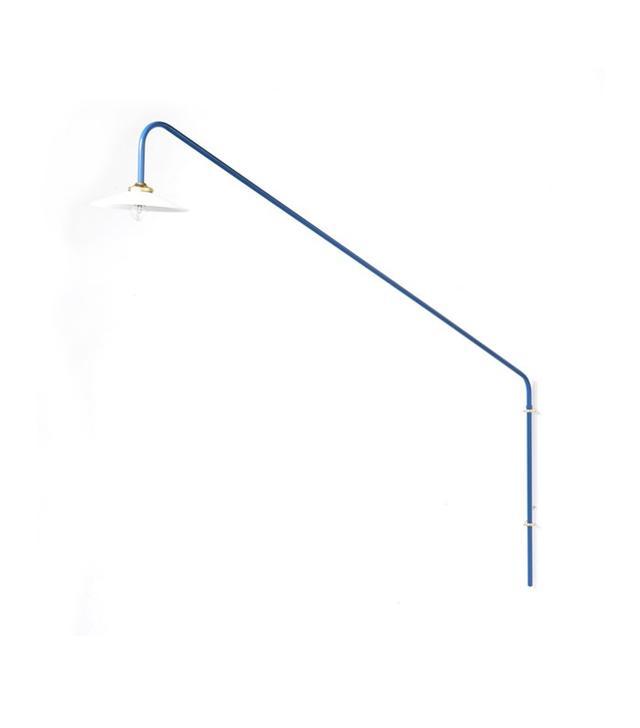 Muller Van Severen Lacquered Steel Hanging Lamp