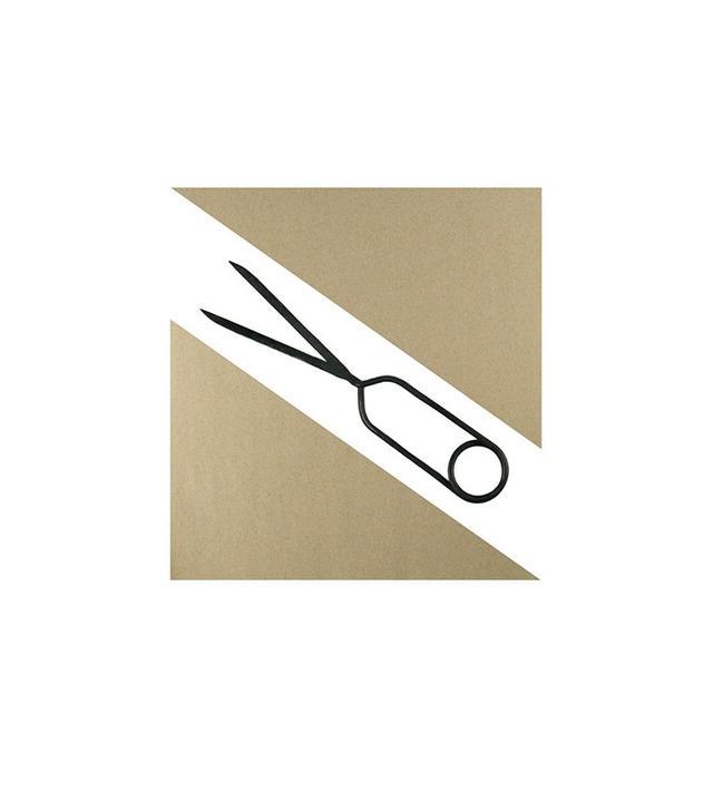 Nomess Black Spring Scissors