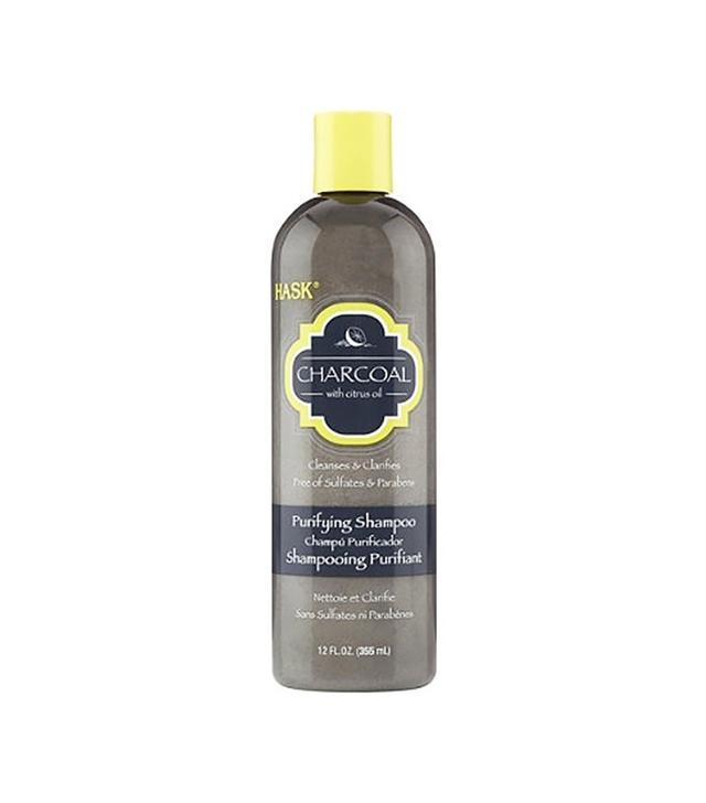 Hask Charcoal Clarifying Shampoo