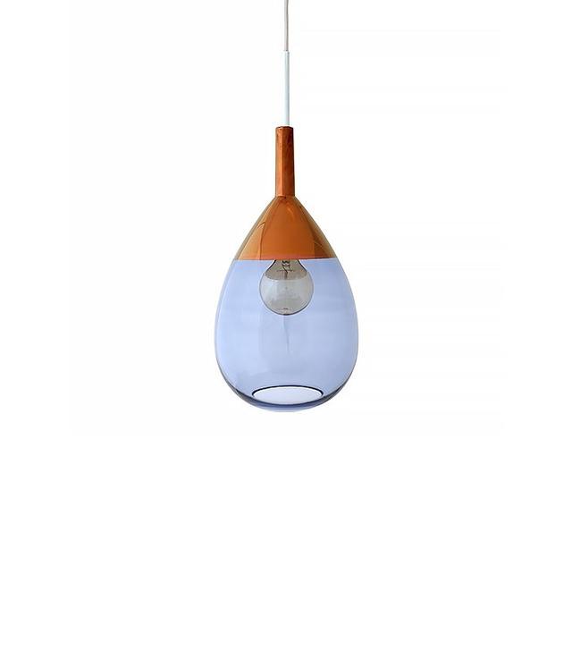 Ebb & Flow Lute Pendant Lamp