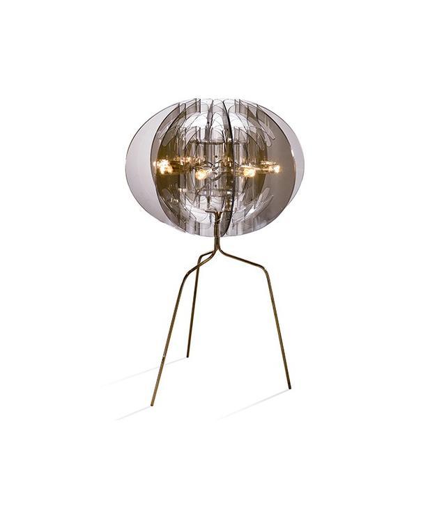 Nigel Coats for Slamp Atlante Table Lamp