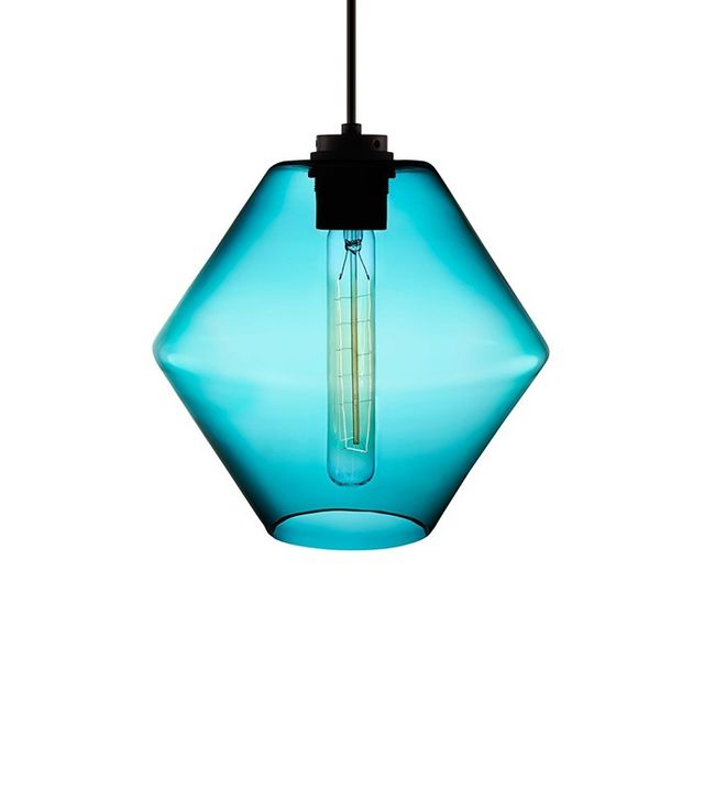 26 lighting options to brighten the mood mydomaine niche modern trove pendant light mozeypictures Image collections