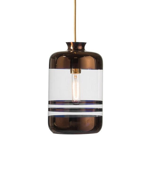 Ebb & Flow Pillar Lamp