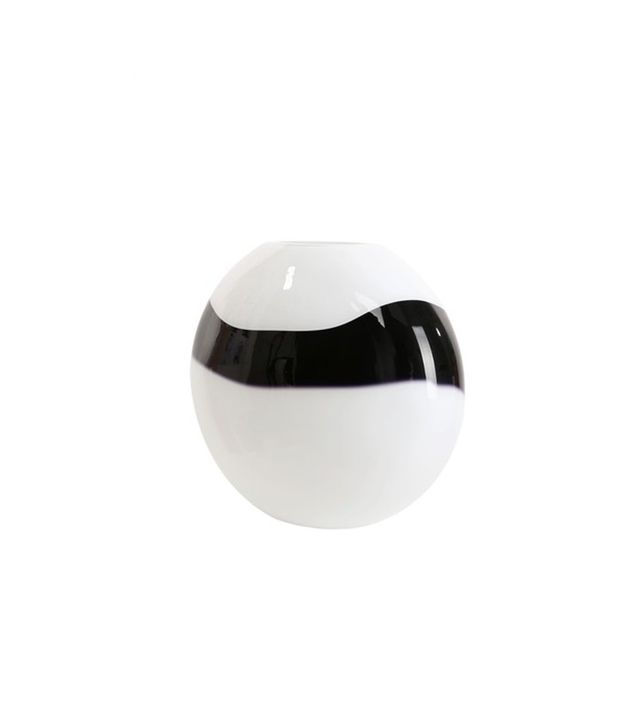I Muranesi Mou Murano Glass Table Lamo