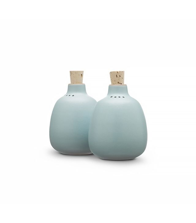 Heath Ceramics Salt and Pepper Shakers
