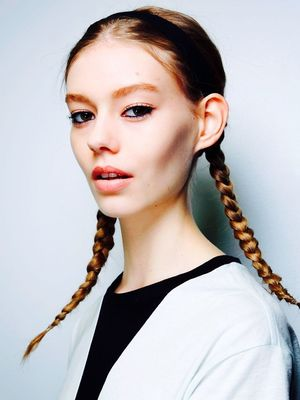 10 Sporty Braids Perfect for Any Super Bowl Party
