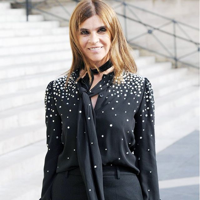 5 Styling Tricks to Steal From Carine's New Uniqlo Collection