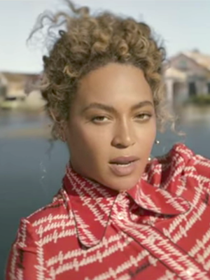 "Beyoncé Releases Surprise Single and Video for ""Formation"""
