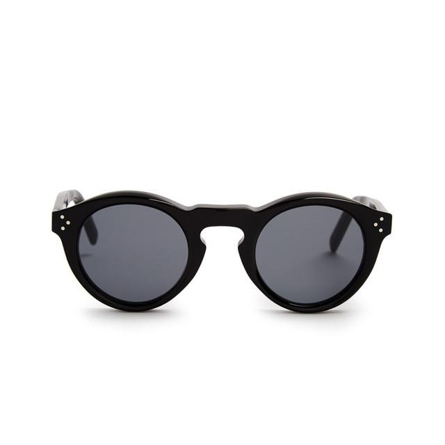 Celine Round Frame Acetate Sunglasses